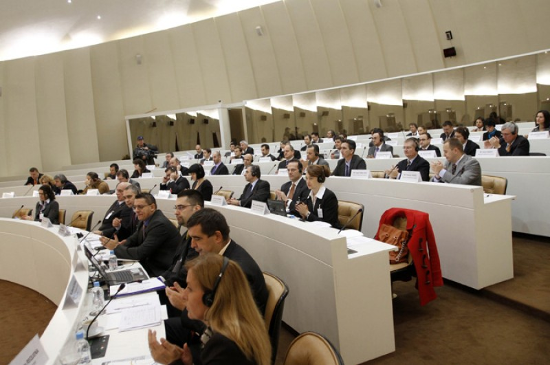RCC works to strengthen parliamentary cooperation in South East Europe. (Photo RCC/Dado Ruvic)