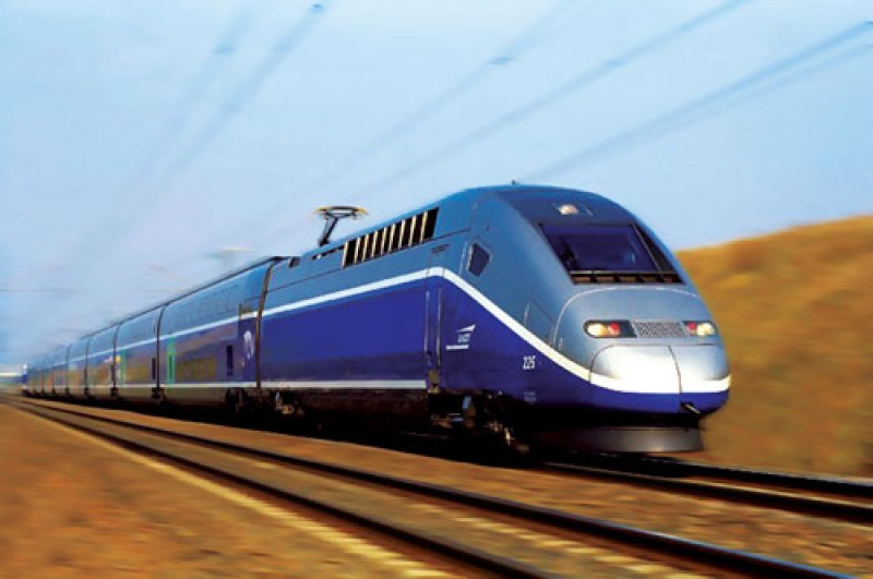 South East European countries and Turkey could gain many economic benefits by meeting railway institutional framework set by the EU, according to World Bank (Photo: http://www.finchannel.com)