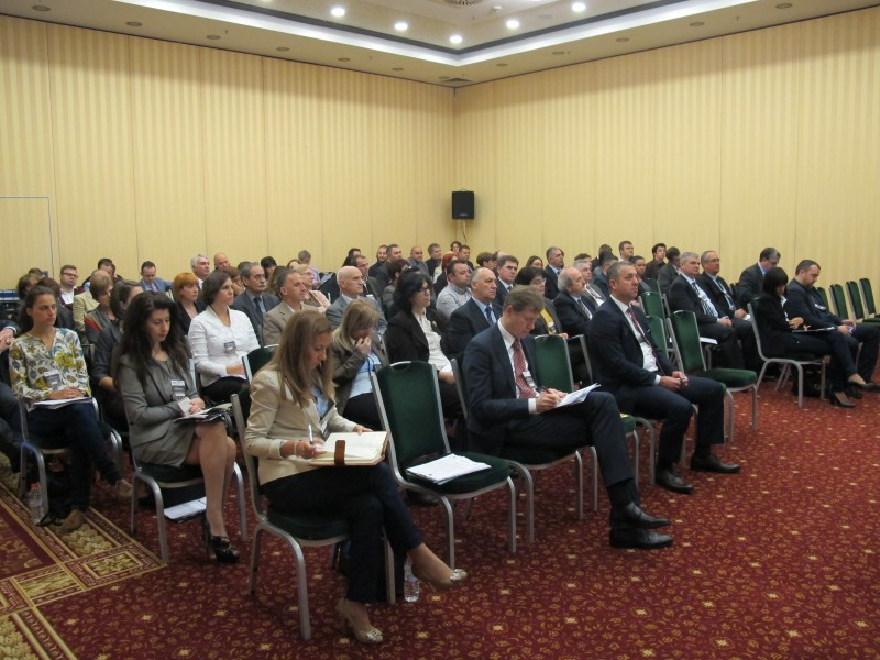 Agricultural Policy Forum (APF) 2015 in Pravets (Bulgaria) on achievements of the APF process. (Photo: RCC/Srdjan Susic)