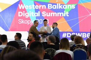 After the 1st Western Balkans Digital Summit in Skopje last year, the upcoming 2nd WBDS is to take place in Belgrade on 4-5 April 2019 (Photo: Flickr)