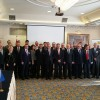 7th session of the South East Europe Military Intelligence Chiefs' Forum (SEEMIC), co-chaired by the Regional Cooperation Council (RCC) and Greece in Thessaloniki on 5 November 2105 (Photo: Ministry of Defense of Greece)