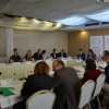 Regional efforts in combating climate challenges discussed at the 5th meeting of the Regional Working Group on Environment