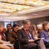 "At the launching of a three year project ""Open Regional Funds for South-East Europe – Biodiversity"", on 4 February 2016 in Belgrade, Serbia. (Photo: Ivan Zupanc/ORF BD)"
