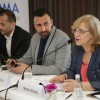 Tirana Hosts Public Dialogue Forum on Roma Integration