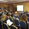Conference dedicated to the monitoring and implementation of RCC's SEE 2020 strategy, held in Tirana, Albania, on 9 February 2015. (Photo RCC/Selma Ahatovic-Lihic)