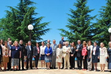 JOINT SOUTHEAST EUROPEAN INITIATIVE PRESENTED TO UNESCO