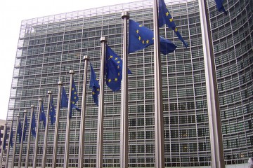A two-year contribution agreement to the amount of 7,150,000.00 euro supporting the activities of the RCC Secretariat in 2015-2016 was signed in Brussels on 27 November 2014, between the European Commission (EC) and the RCC. (Photo: Wikimedia.org)