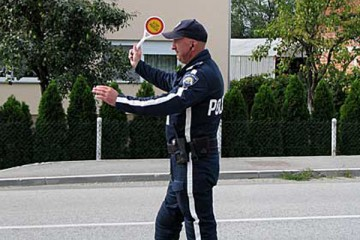 RCC supports democratic policing in South East Europe. (Photo: www.brdovec.hr)