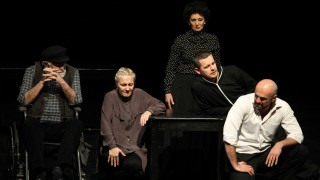 Belgrade audience thrilled with Sarajevo play 'Divlje meso'