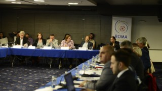 Third National Platform on Roma Integration in Bosnia and Herzegovina held in Sarajevo