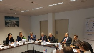 Western Balkan Six open negotiations on mutual recognition of professional qualifications of doctors of medicine, dentists, architects and civil engineers