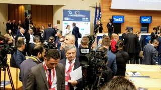 RCC at Sarajevo Business Forum: Better connectivity essential to creating new jobs and attracting investments in the Western Balkans