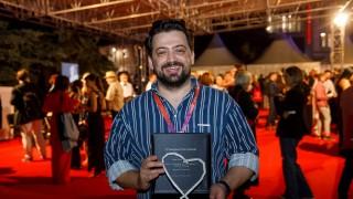 Sarajevo Film Festival: Romanian Alexandru Mironescu gets Heart of Sarajevo for the Best Student Film