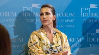 Talking Points by Secretary General of RCC Majlinda Bregu at the Dubrovnik Forum