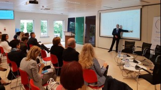 Brussels: RCC's ESAP presents Western Balkans employment and labour market trends and developments