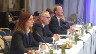 "Svilanovic at the meeting of WB Foreign Ministers in Sarajevo: It is ""action time"" for the Western Balkans"