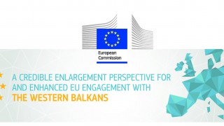 New EU Strategy for the Western Balkans sets out credible enlargement perspective maintaining the focus on regional cooperation