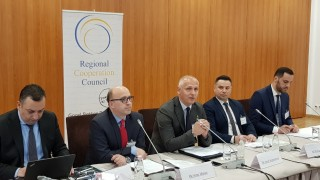 RCC's Amer Kapetanovic: Security cooperation in the region has enormous potential that needs to be up-scaled