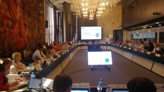 RCC's ESAP Project and Western Balkans' Public Employment Services invited to present their joint work at Annual Meeting of the EU PES Network