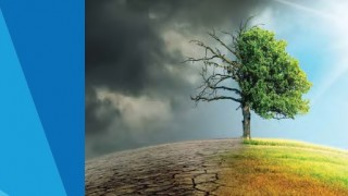 Study on climate change in the Western Balkans region